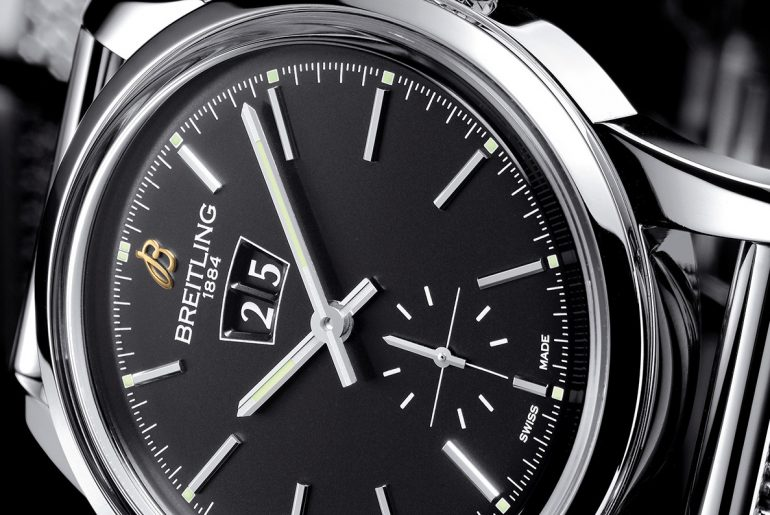 912141eb02e Breitling Transocean 38 Watch Review – Breitling Timepiece News