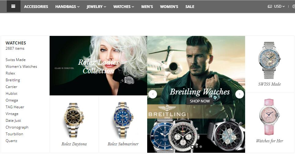 luxury replicas sale