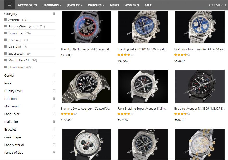 replica breitling sale in rus.tl