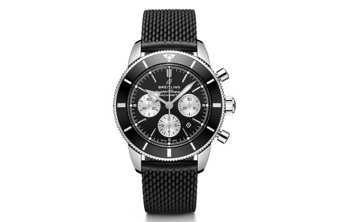 Breitling Timepiece News