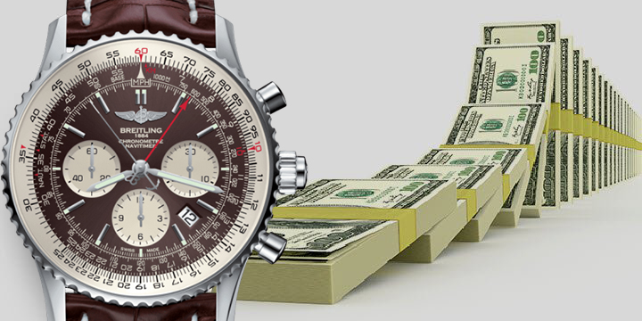 Breitling-Watches-as-an-Investment