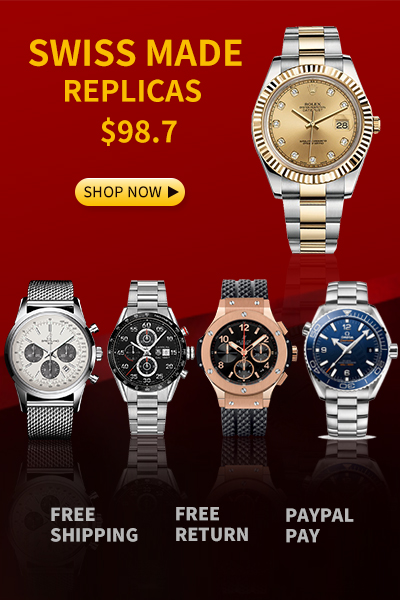 luxury watches replicas sale